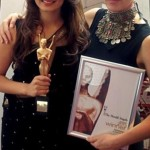 Nirbhaya- Winner of Herald Angels award